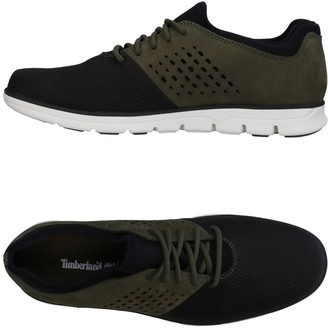 Timberland Low-tops & sneakers
