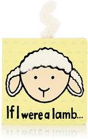 Jellycat If I Were A Lamb.