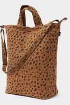 Baggu Duck Leopard Bag