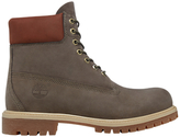 Timberland Classic 6-inch Waterproof Premium Boots, Olive
