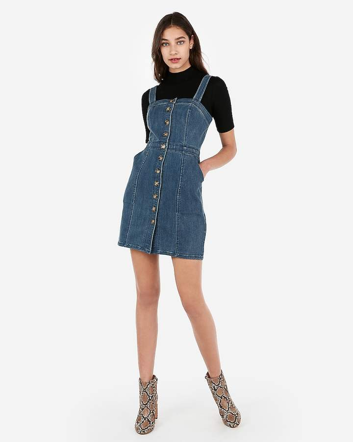 74a09003980 Express Flattering Dresses - ShopStyle