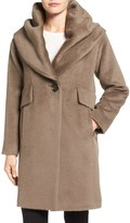 Derek Lam 10 Crosby Convertible Collar Coat