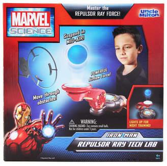 Iron Man Marvel Science Repulsor Ray Tech Lab