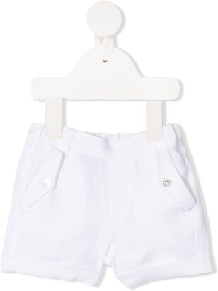 Tartine et Chocolat Pocket-Detail Shorts