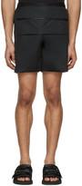 Cottweiler Black Hotel Shorts