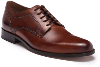 Giorgio Brutini Leather Oxford
