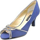 Caparros Endear Women US 7.5 Blue Heels