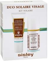 Sisley Face Sun Care Duo