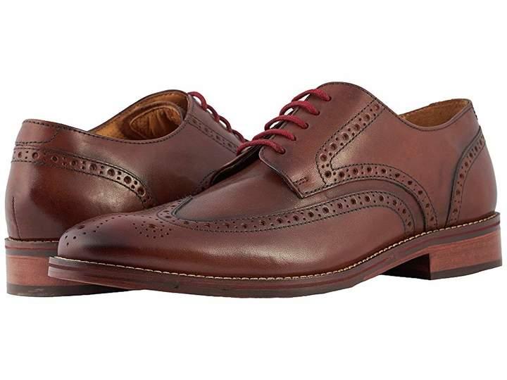 8519d800cc440 Florsheim Brown Wingtip Oxford Men s Shoes