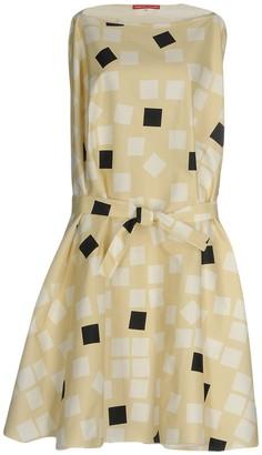 Musso ROBERTO Knee-length dresses