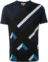 Burberry printed T-shirt - men - Cotton - XL