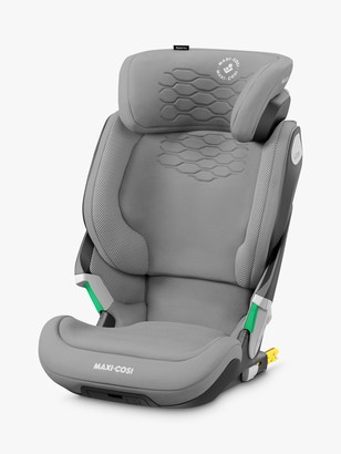 Maxi-Cosi Kore Pro i-Size Children's Car Seat, Authentic Grey