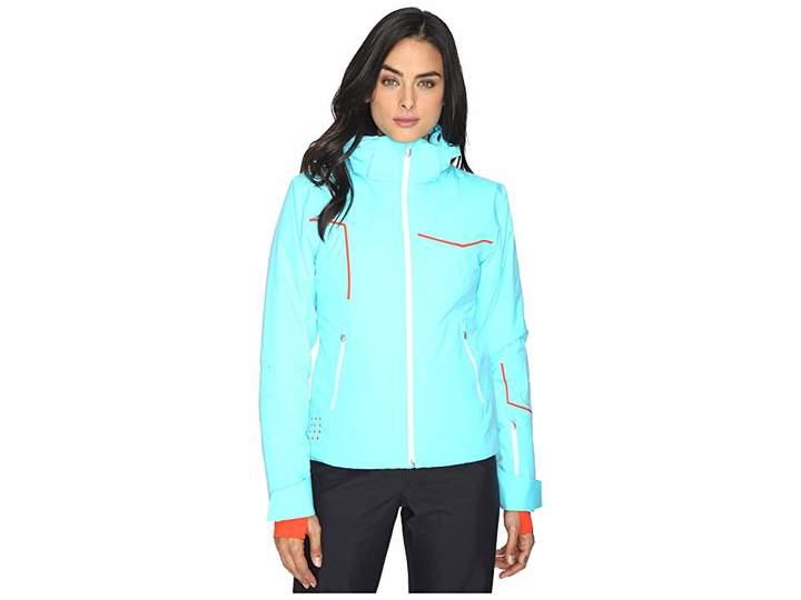 Spyder Project Jacket Women's Coat