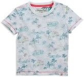Sovereign Code Boys' Kip Tee