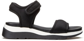 N. Touch 'n' Close Sandals with Chunky Sole