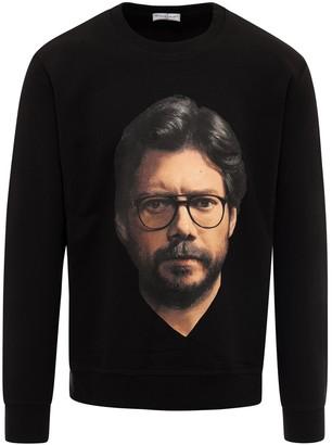 Ih Nom Uh Nit Graphic Print Sweatshirt