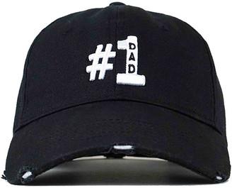 Head Crack NYC #1 Dad Hat