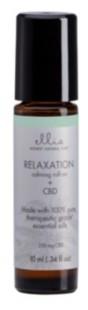 Homedics Relaxation Calming Roll-On + Cbd