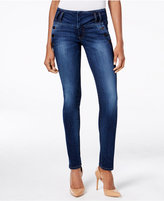 KUT from the Kloth Diana Revived Wash Skinny Jeans