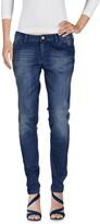 Re-Hash Denim pants - Item 42611061