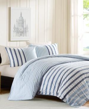 Ink+Ivy Sutton 3-Pc. King Comforter Set Bedding