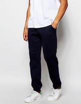 Le Breve Joggers - Navy