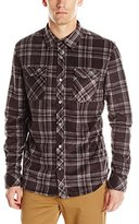 O'Neill Men's Glacier Plaid Shirt