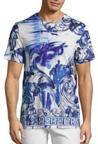 Versace All Over Print T-Shirt