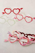 Urban Outfitters Heart Glasses Set