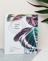 Books Living With Plants Book