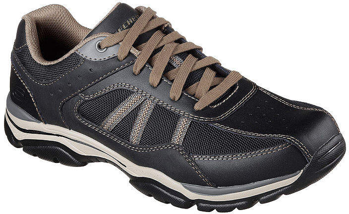 600a6a171482 Skechers Mens Oxford