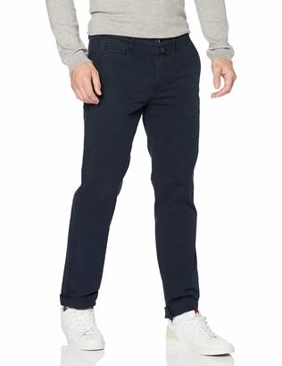 Pierre Cardin Men's Long Life Chino-Lyon Trousers
