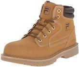 Fila Men's Landing Steel Toe Work Shoe