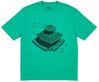 Palace Pyramidal T-Shirt
