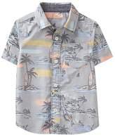 Gymboree Island Shirt