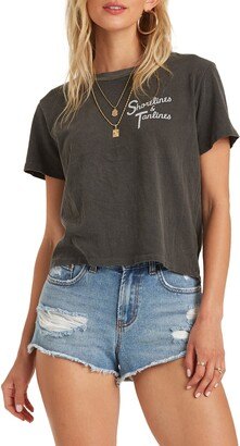 Billabong Rockers Graphic Tee