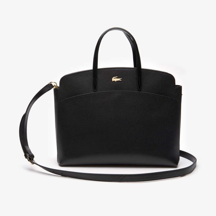 756bf473f415 Women's Chantaco Leather Zip Pocket Tote Bag