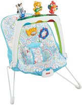 Fisher-Price Bouncer - Geo Meadow
