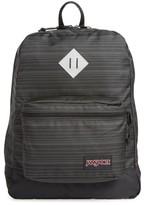 JanSport Men's Super Fx Reflective Backpack - Grey
