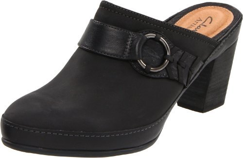 Clarks Women's Gallery Quill Clog