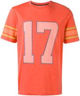 Paul Smith football-style T-shirt - men - Cotton - S