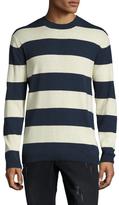 Wesc Cotton Artie Sweater