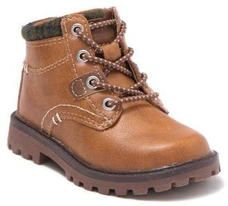 Dr. Scholl's Harland Lug Boot (Baby & Toddler)