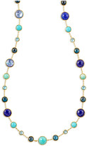 "Ippolita 18K Gold Lollitini Necklace in Waterfall, 36""L"