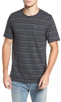Hurley Men's Pismo Dri-Fit T-Shirt