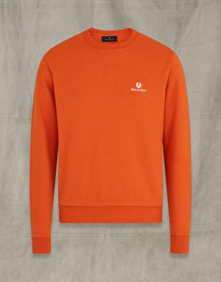 Belstaff SWEATSHIRT Orange