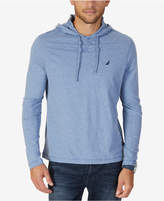 Nautica Men's Hooded T-Shirt