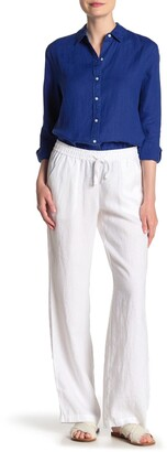 Tommy Bahama Linen Wide Leg Pants