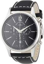 Zeno Watch Basel Men's Quartz Watch Quarz 6564-5030Q-i1 with Leather Strap
