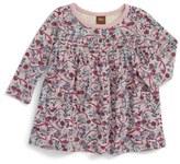 Tea Collection Infant Girl's Ikebana Floral Print Dress